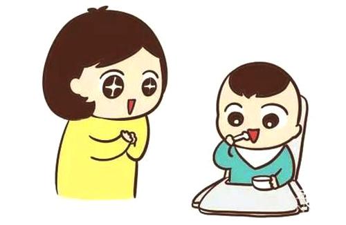宝宝的学习能力也需要训练吗?家长做好这些会让宝宝终身受益