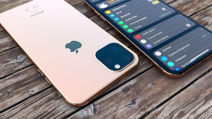 早报 | 新 iPhone 渲染图曝光 / 雷军:要让消费者「闭着眼睛买」/ Galaxy Note 10 或将取消实体键