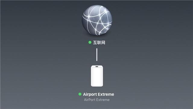修补漏洞 苹果AirPort基站固件更新