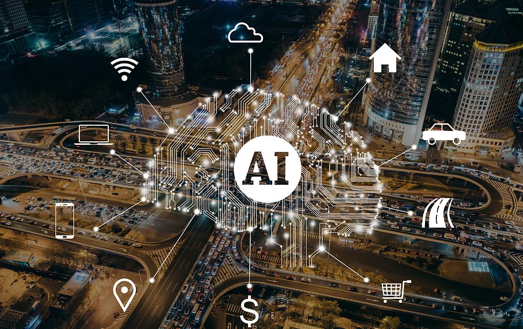 """决胜人工智能之巅:核心算法缺失背后的中国""""AI""""困局"""