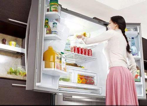 """食品冷藏注意事项 千万别把冰箱当做""""保险柜""""!"""