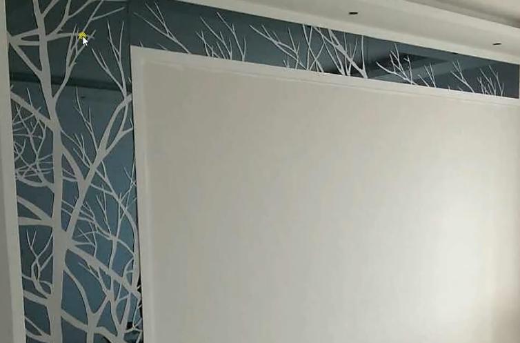 室内设计,3dmax教程,如何利用Vray调节花纹玻璃材质参数图片