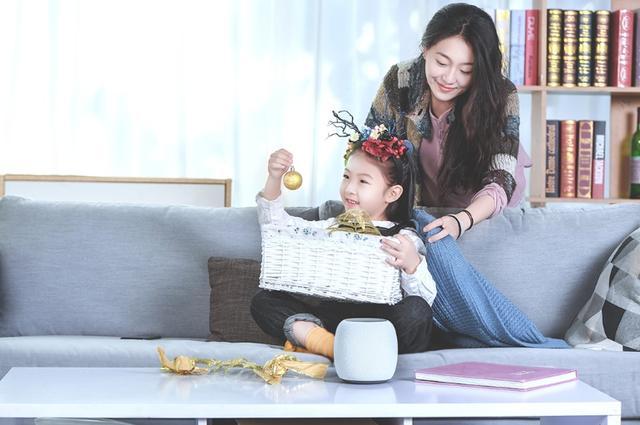 智享家庭岁月 华为AI音箱曲库拉菲娱乐实质升级来