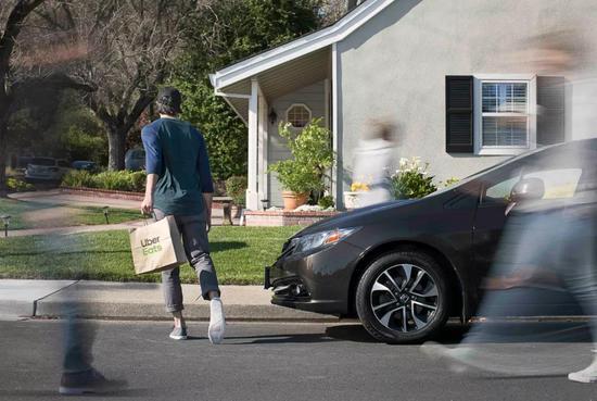 Uber 交出上市后首份财报:10亿巨亏 但喊停价格战