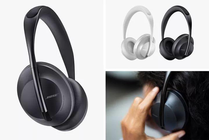 BOSE 推出新款降噪耳机:外观设计更新,支持 11 级降噪调节