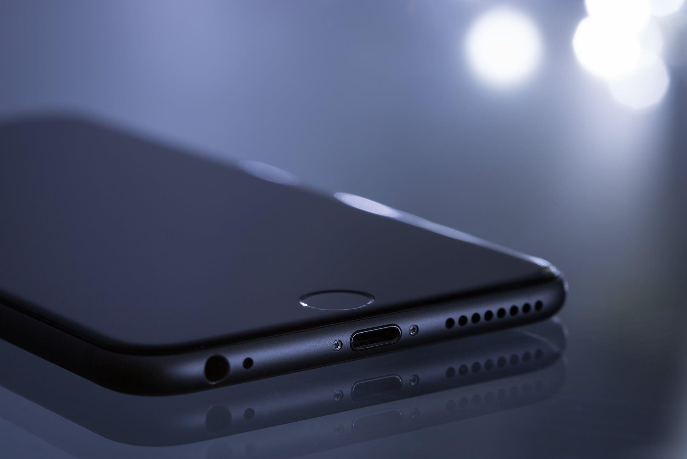 大摩预计苹果下一财年利润降23%,为啥大家都不看好苹果?