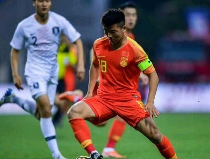 原创            惨败后国青球员:我们在保存实力,与韩国差距不大准备亚青赛复仇
