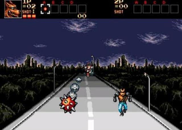 怀旧游戏推荐:史上最佳的射击游戏之一《魂斗罗:铁血兵团》