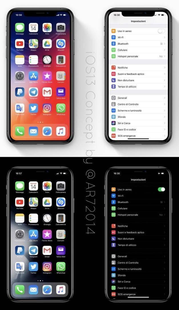 iOS 13增加了更多乐享牛牛棋牌,开元棋牌游戏,棋牌现金手机版功能,却依然被安卓完爆