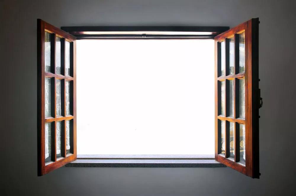 窗子设计图片大全