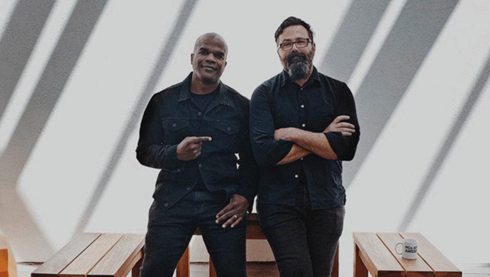 苹果长期广告合作商任命两名新创意总监