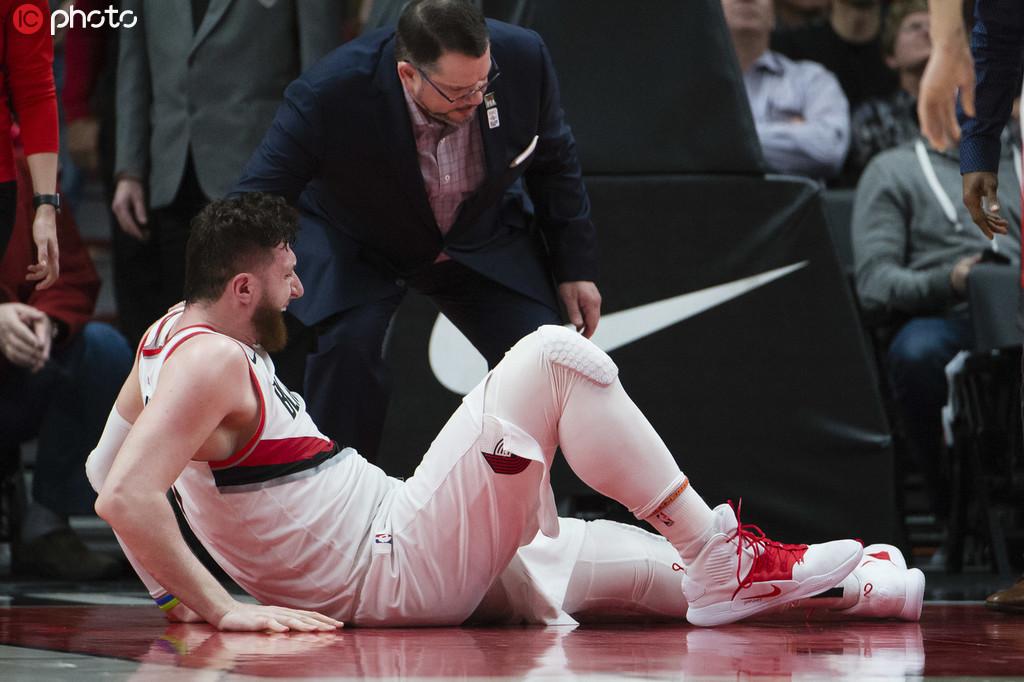 31日NBA:努尔基奇恢复进展极佳 雄鹿GM寻求涨薪