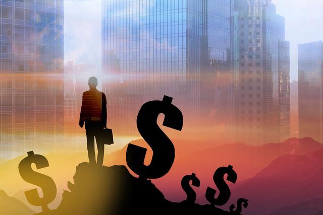 数百亿p2p资金进入数字货币领域,希望以炒币填补资金窟窿