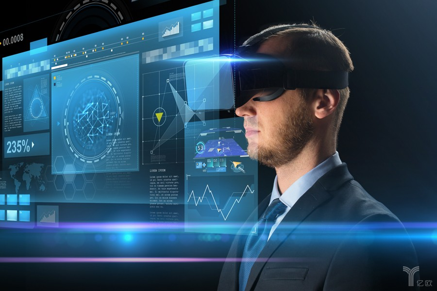 VR/AR头显参考设计已出,高通能否称霸下一代移动计算交互平台?