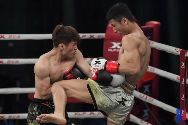 2019年5月31日昆仑决职业联赛第四轮 - 直播[视频] 龙翔涛搏vs允成搏击