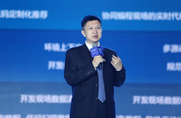 百度宣布王海峰晋升CTO 回归技术推进体验提升