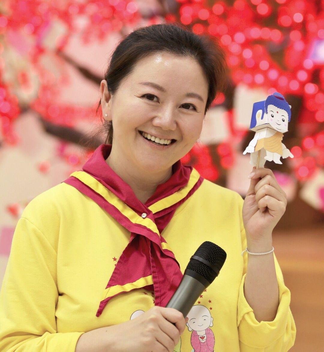 6.1上海见 创意大咖陈小云给孩子讲 论语 六 一 儿童节分享会