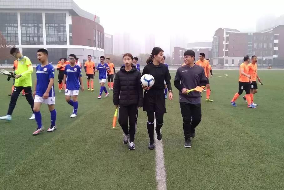 全民足球从这里开始——城市足球联赛外围赛济宁赛区