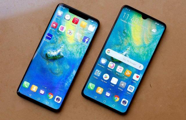 高性价比,高保值率,买华为手机就选这3款,一部用五年!