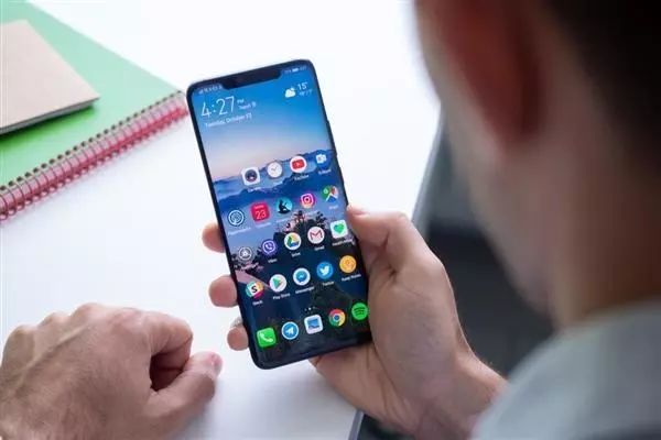 能量报 | 华为Mate 20 Pro重回安卓Q名单中 | iPad在市场份额中依旧无敌? | 丢掉的系统性能还能恢复?