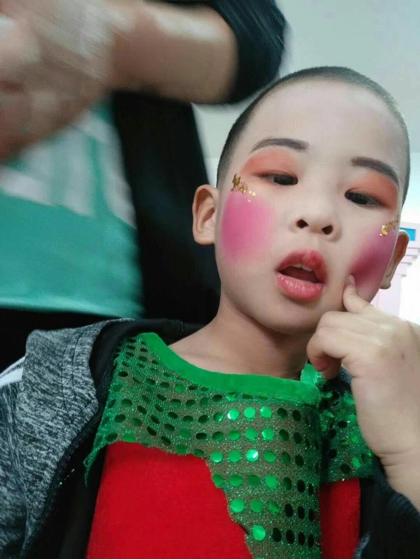 六一儿童节化妆技巧_太平洋时尚网知识库