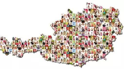 奥地利多少人口_奥地利总人口有望突破900万,也就比南京人多了一点