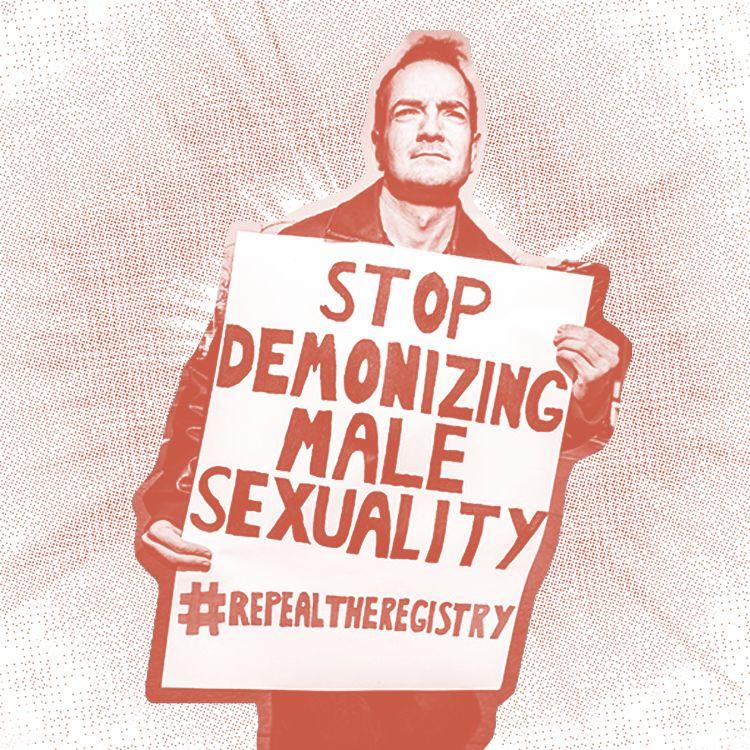停止污名化男权