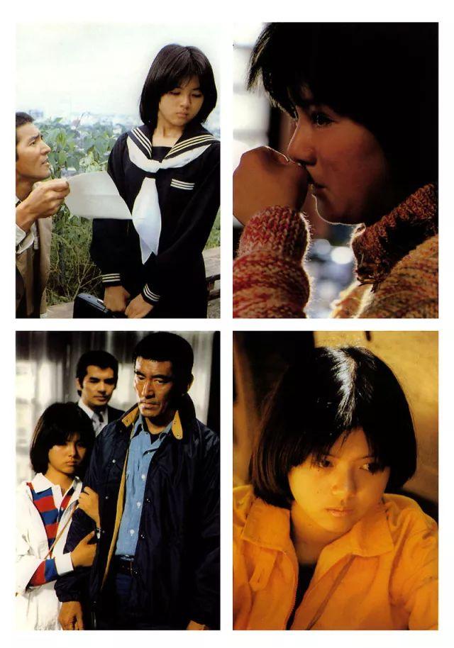 八十年代日本女演员_是谁制造了日本美少女?_少—女