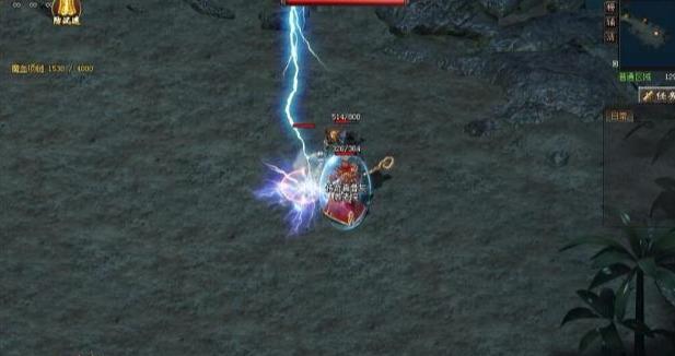 热血传奇:散人如何在游戏中逆袭成为土豪下面这几点要注意