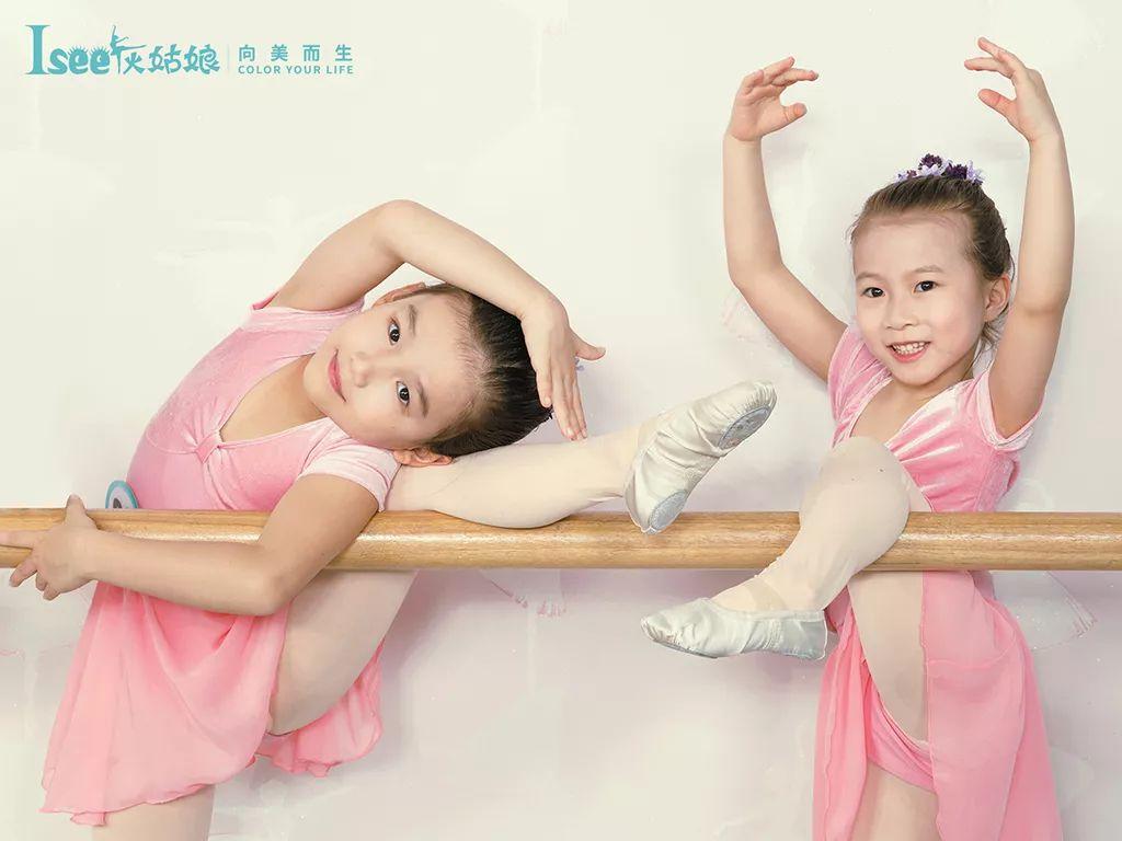 萧山这些小姑娘会芭蕾会画画,气质超赞 凭什么她们可以自带光环
