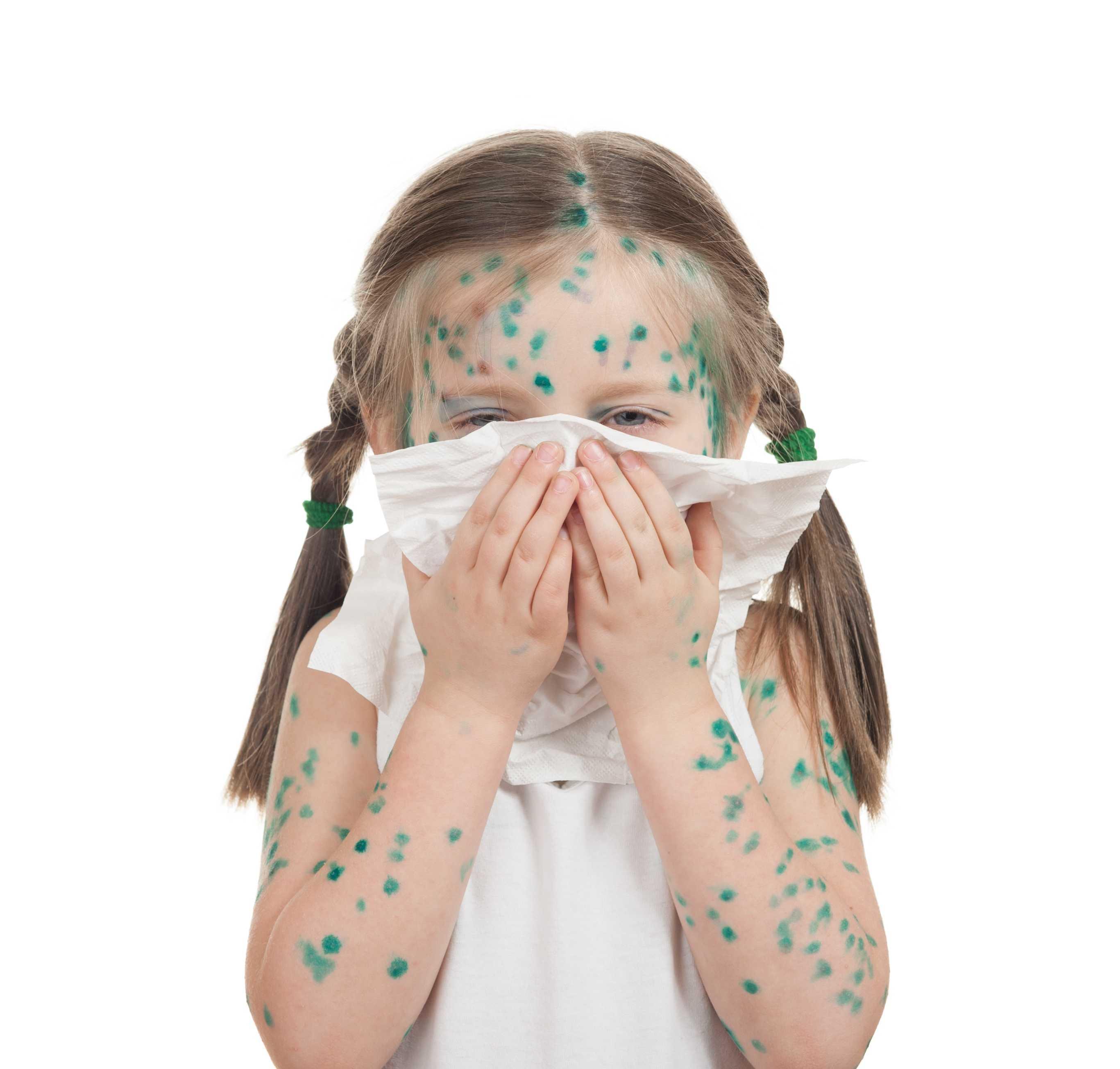 两岁孩子染上性病,已经不止一例,这些细节务必警惕!