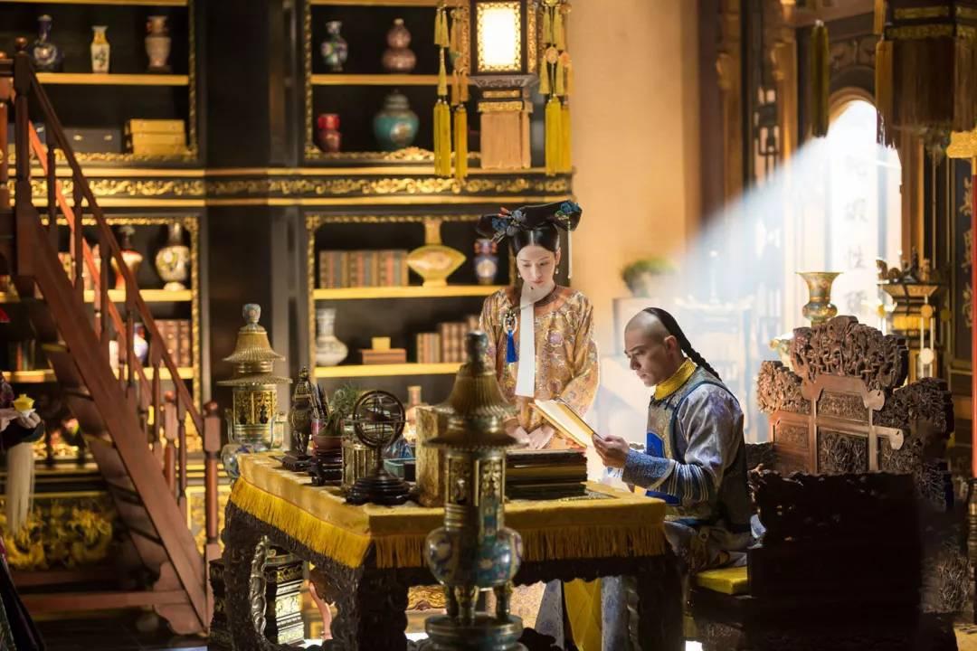 """82岁大师造""""假""""故宫,花费8亿移平13座山,被""""踏破""""门槛"""