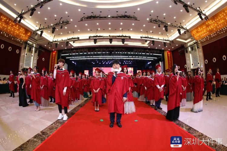 厉害了!深圳这所高中297人申报国外大学,全部被录取