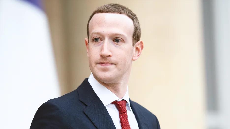 想改变Facebook? 先改变扎克伯格!