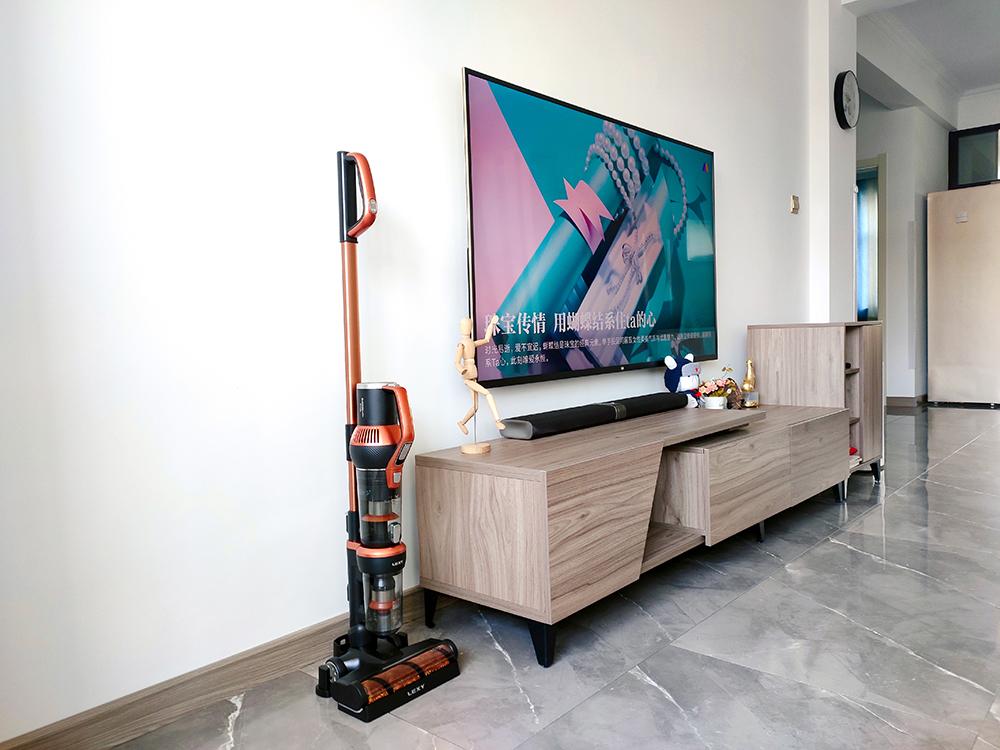 深度家居清洁,不是扫地机器人能做到的,莱克MI2S如何值6000