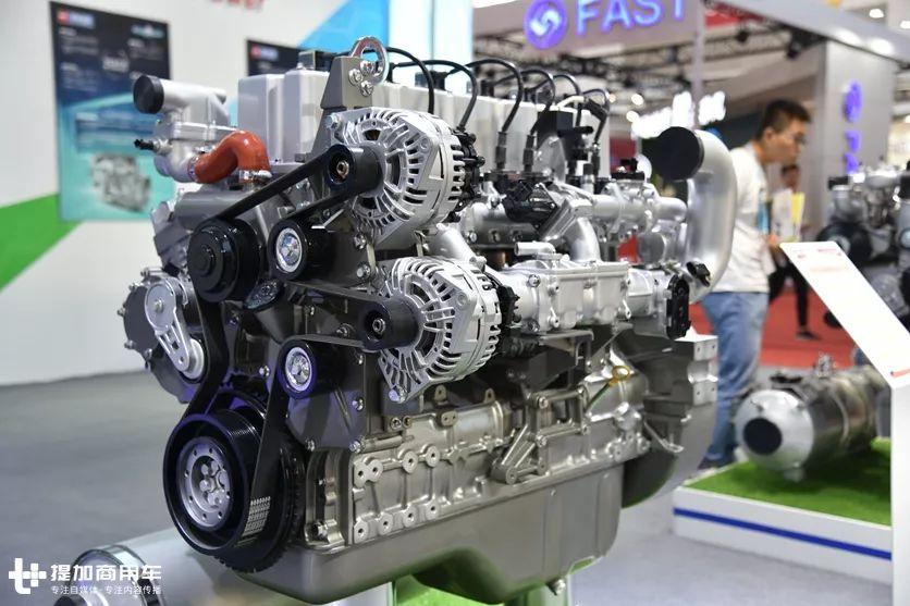 玉柴gdp_未来将继续统领国内客车动力市场,带您看玉柴发动机的最新技术储备