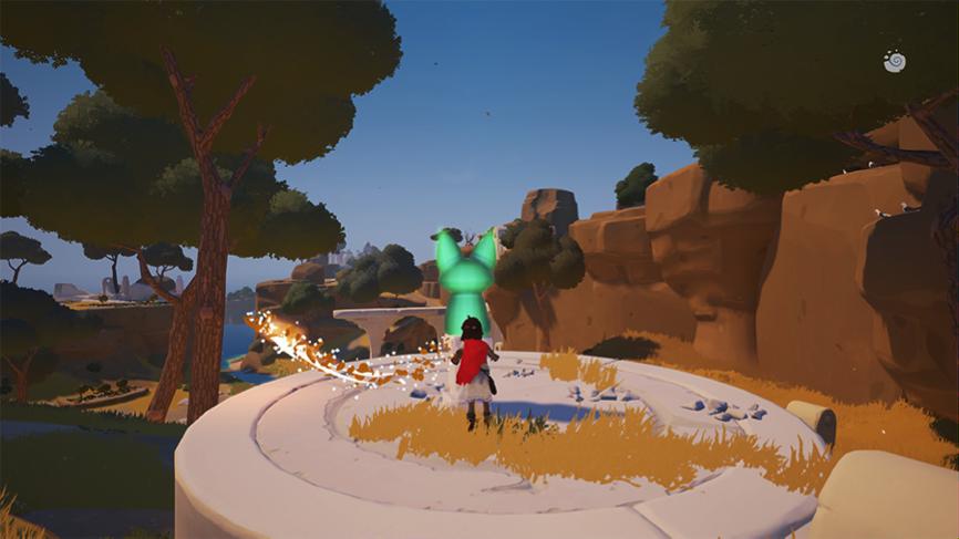 爱酱游话说:《RiME》一款充满遗憾与悲伤的解谜游戏