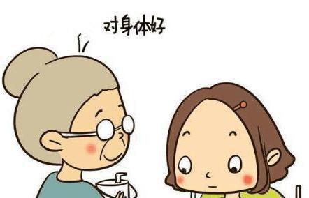 那些不坐月子的外国人都怎么样了?看了就知道中国人为什么坐月子