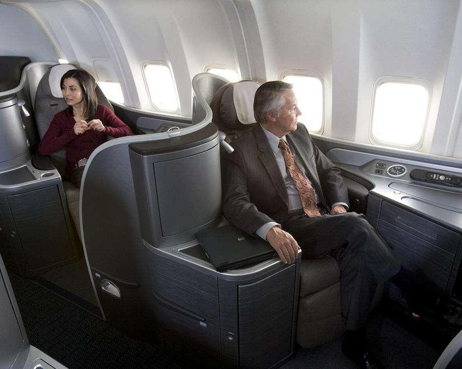 移民生活 旅行指南–美国旅客最满意的航空公司排名