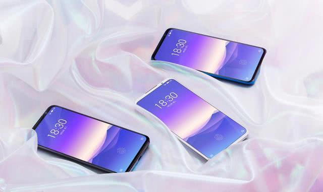 6月份最值得选择的手机,国产这4款旗舰手机,都有不同的风格