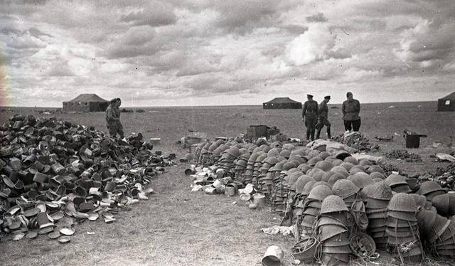 二战德军打日军_日本不南下,配合德国打苏联,二战结局是否改变?_武器