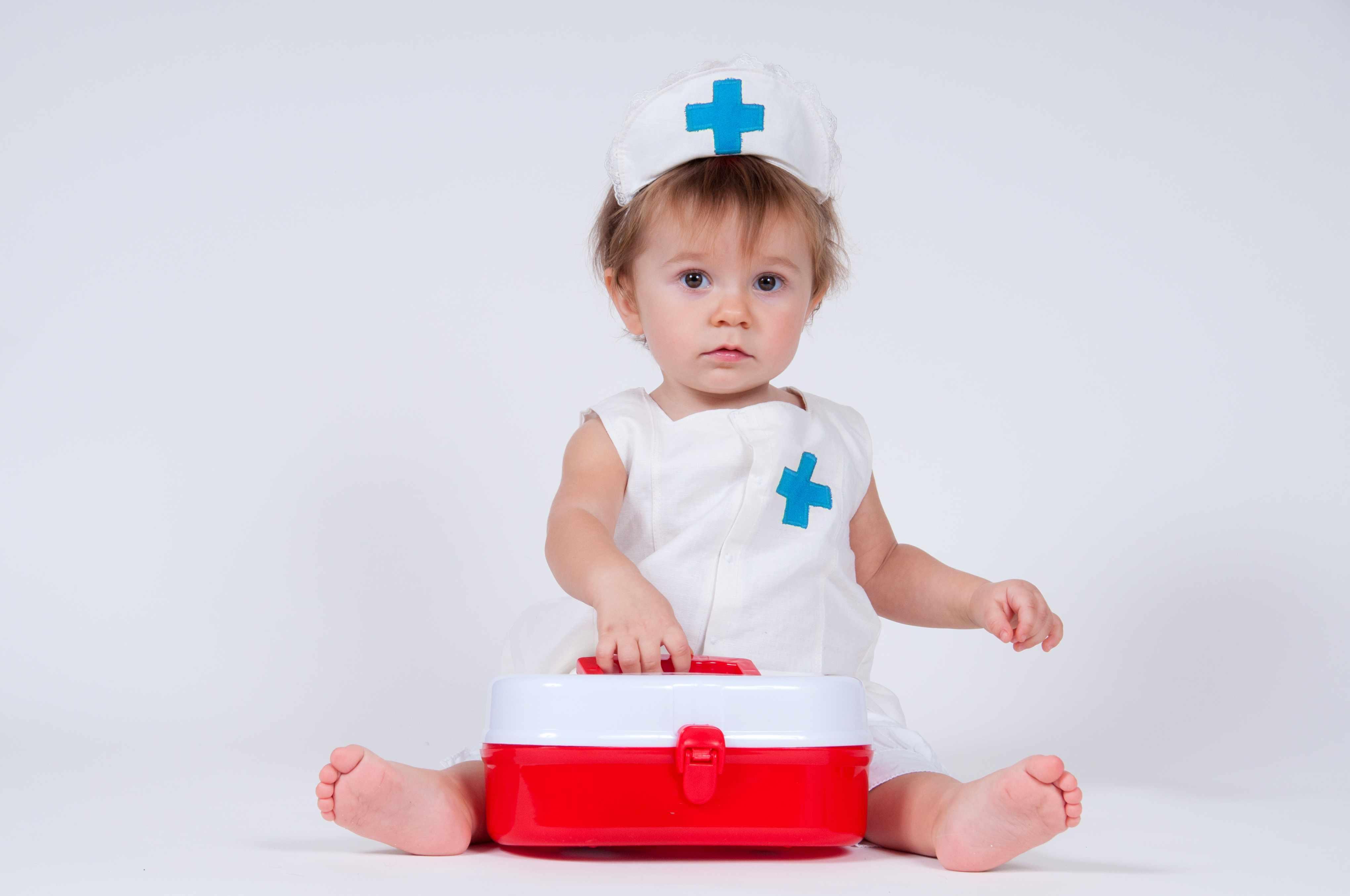两岁宝宝反复发烧的原因_学习啦在线学习网