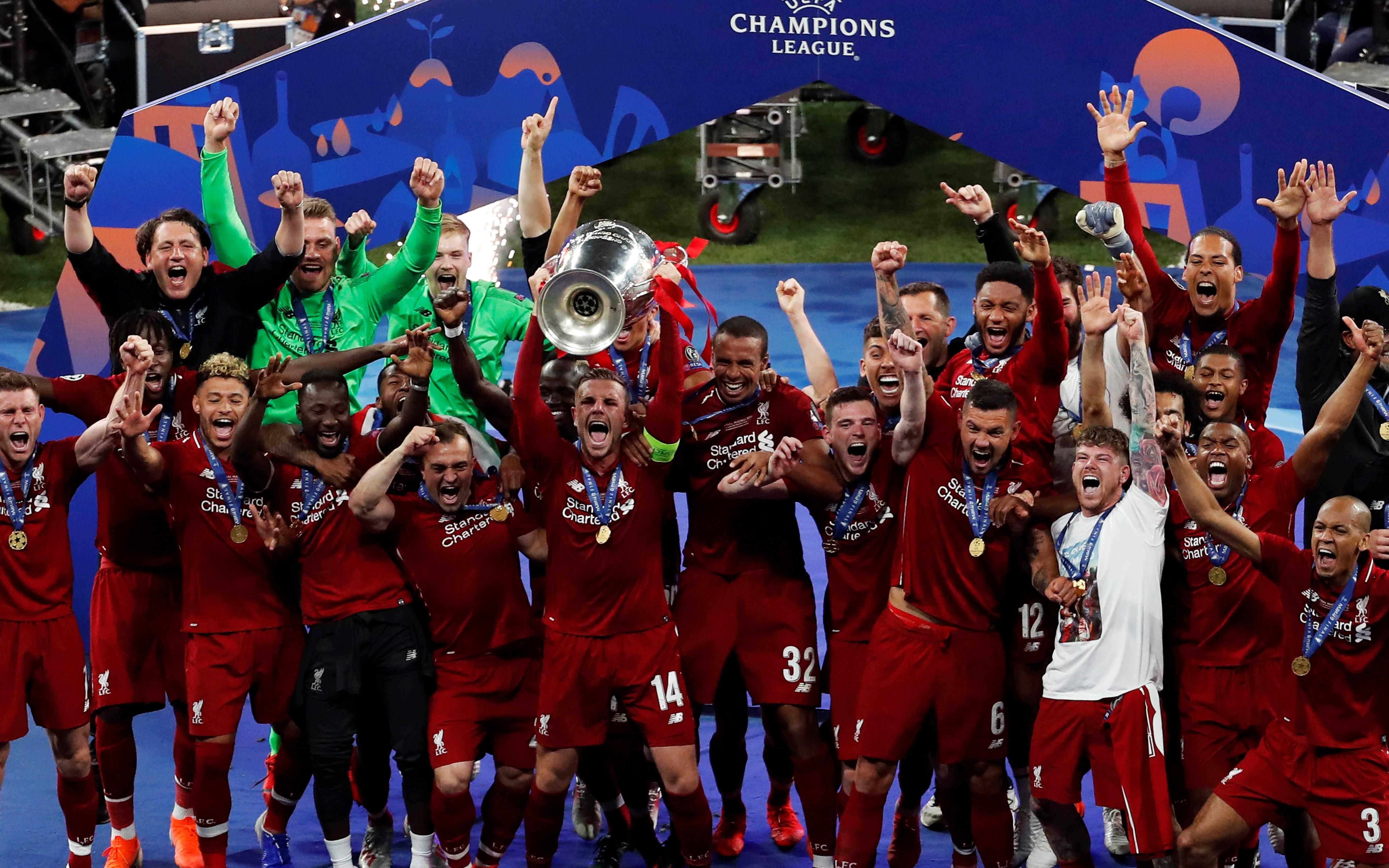 利物浦曾5年3冠,伊斯坦布尔奇迹最难忘