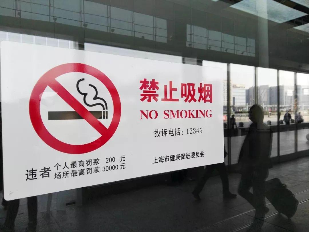 吸烟,真的没什么大不了吗?看完触目惊心