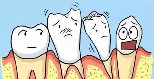 正常人口腔内部图片_洗牙之后需要忌口吗如何维护健康的口腔环境