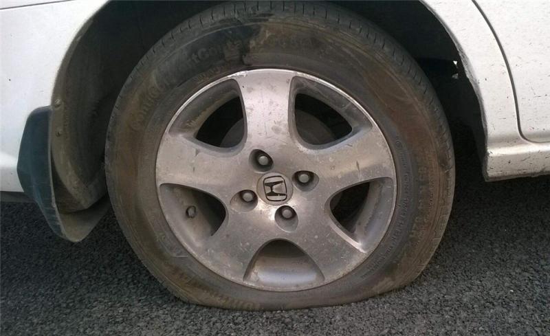 原创                轮胎胎压有何讲究?