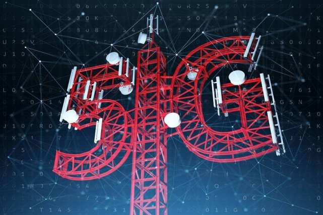 5G商用有多厉害,今后将逐渐走向日常,连古天乐都发言了丨智客公园