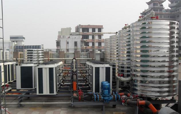 """供热产品选型难?""""空气源热泵+蓄热式电供暖""""轻松实现供热再升级"""