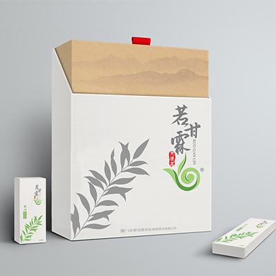 如何做好茶叶包装设计材料色彩图案文字一个都不能忽视
