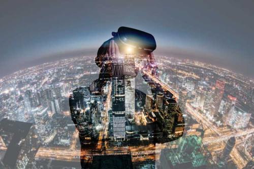 """聚焦于VR技術場景化應用 """"終極科技""""完成數千萬天使輪融資"""